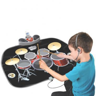 Drum mat from The Handpicked Collection