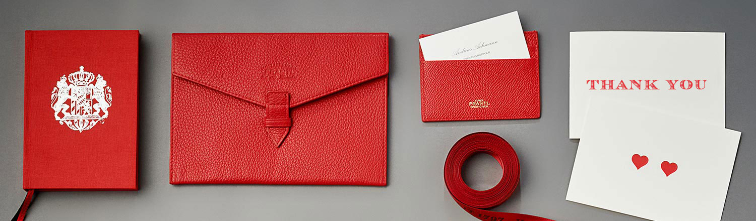 Elegant Leather Accessories
