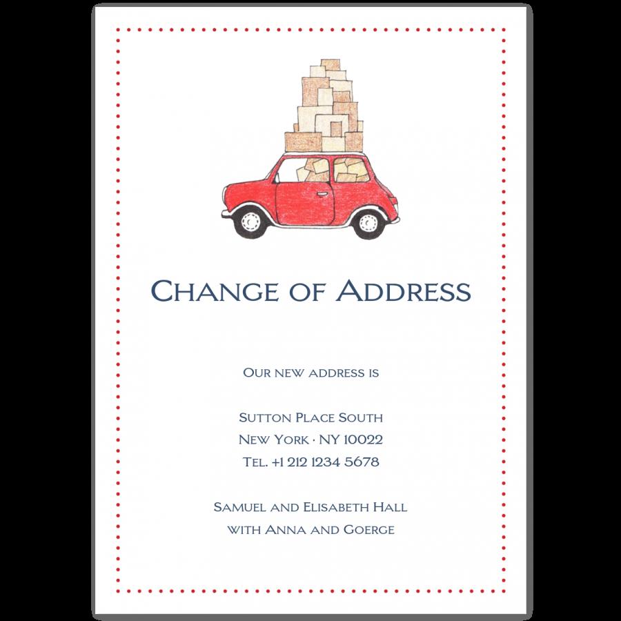 Nj Motor Vehicle Address Change Vehicle Ideas