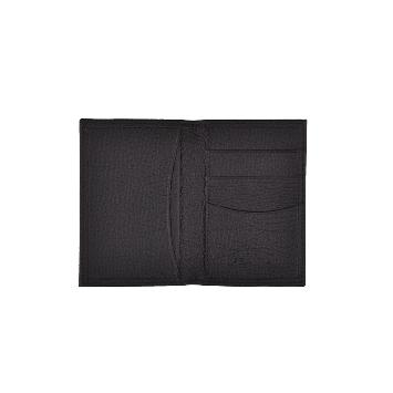 Mini Brieftasche in schwarz