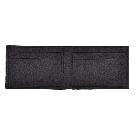 Small Black Billfold Wallet
