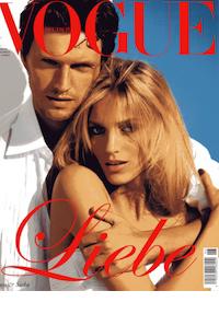Vogue Juni 2011